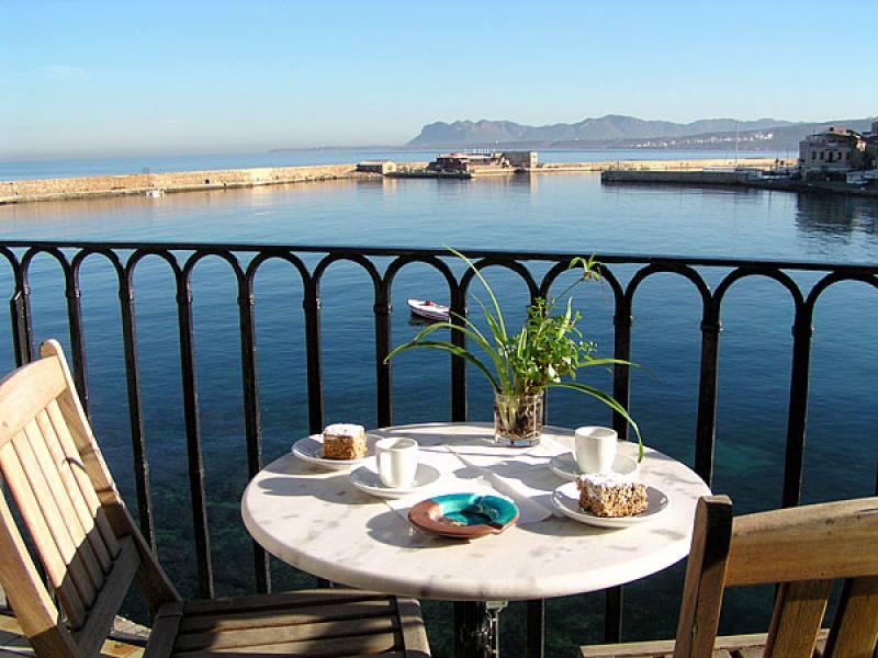 Hotel Amphora - Chania stad - Chania Kreta